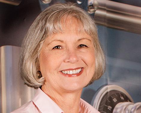 Linda Weise