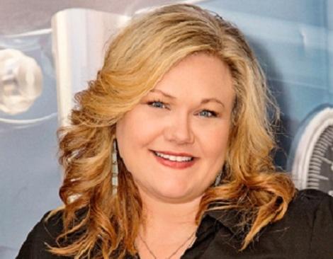 Trish Harris